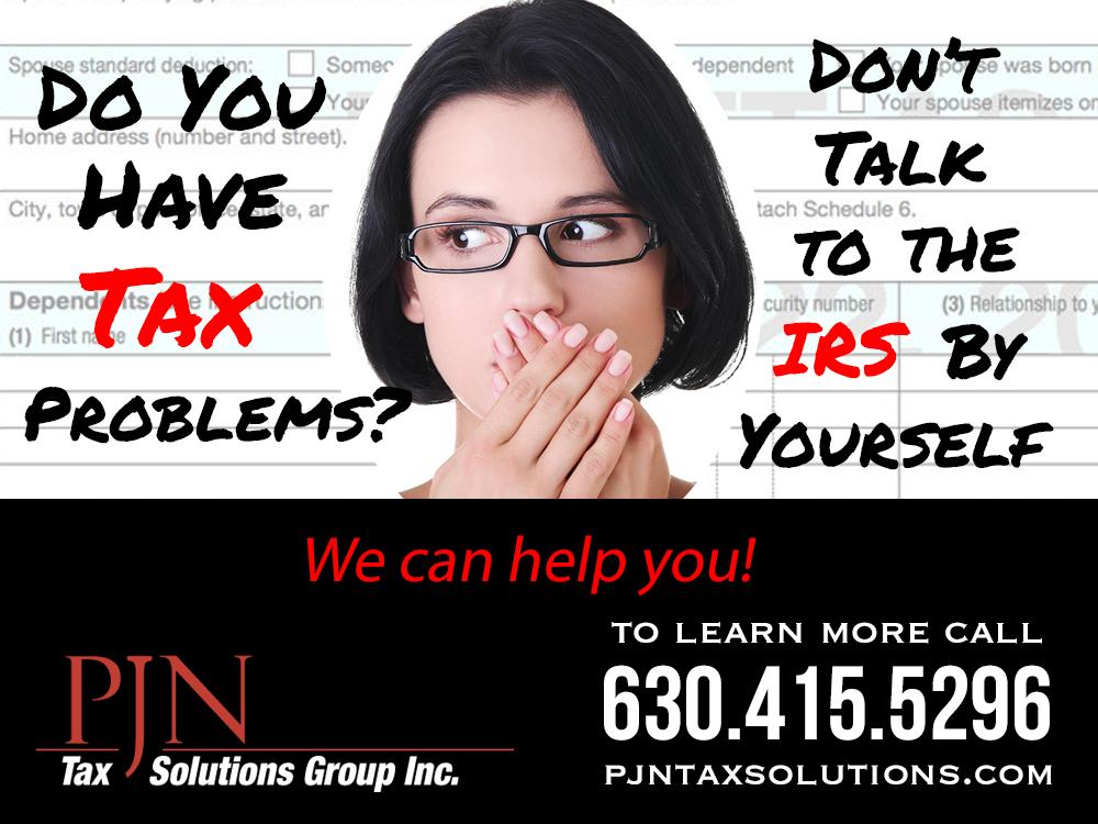 PJN Tax Solutions